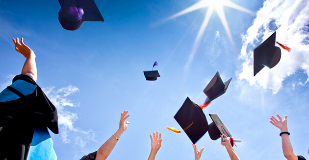 Congratulations Graduate! 5 Key Steps to Employee Promotion