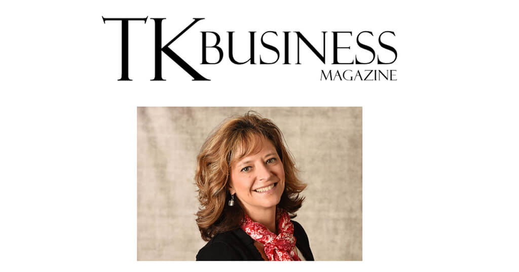 Profile – TK Business Magazine